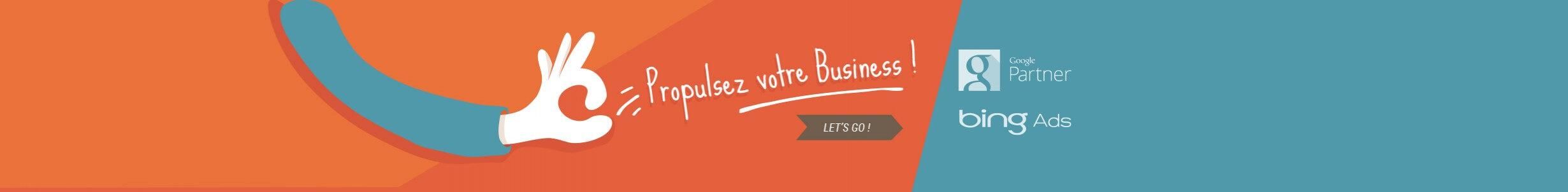 Agence Webmarketing Nantes, Rennes, Vannes