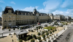 Agence Webmarketing Rennes, Communication Digitale