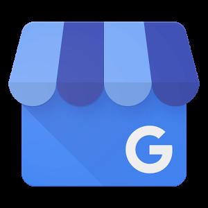Le local avec Google
