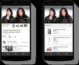 Google Shopping : une nouvelle présentation arrive !