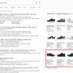 Découvrez les nouvelles présentations des annonces Google Shopping