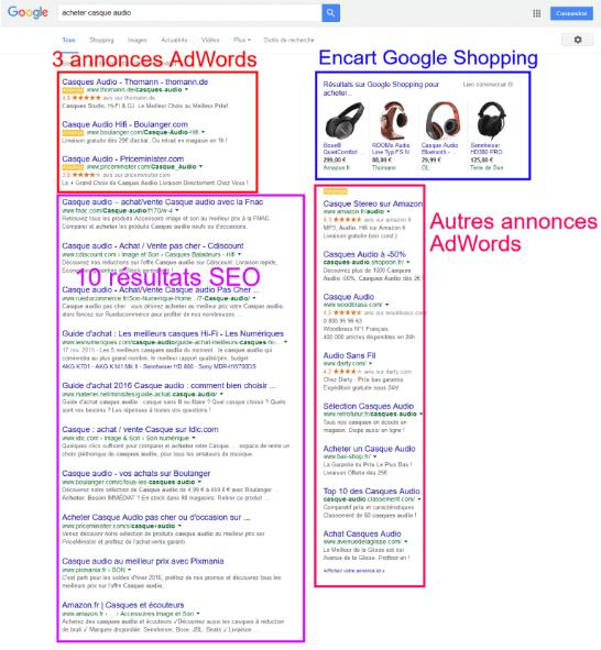 Ancienne-SERP-Google