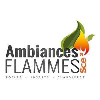 ambiance flammes