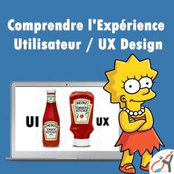 Comprendre l'Expérience Utilisateur / UX Design