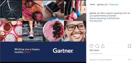 4 raisons pour lesquelles votre entreprise doit être présente sur Instagram