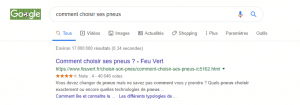Content marketing exemple