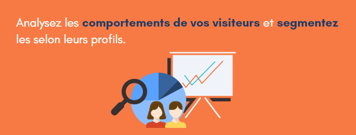 segmentation et retargeting