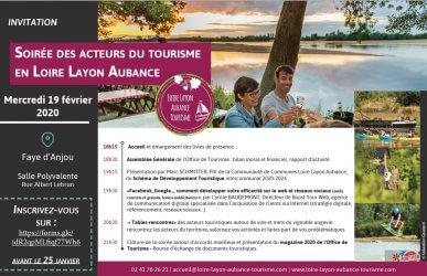 L'impact du Web sur le secteur du Tourisme / Loisirs