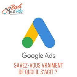 Qu'est-ce-que Google Ads / Adwords ?