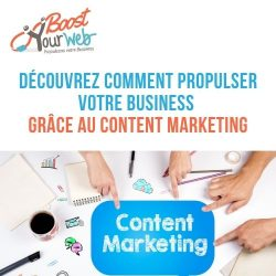 Content Marketing Definition : Qu'est-ce que le Content Marketing ?