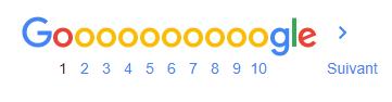 première page google grâce à Google Ads