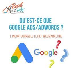 Qu'est-ce que Google Ads ? Définition AdWords