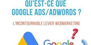 google ads c'est quoi