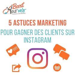5 Astuces Instagram pour augmenter votre Taux d'Engagement Instagram