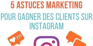 booster son compte instagram