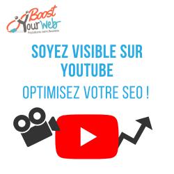 Comment optimiser le référencement de vos vidéos YouTube ?