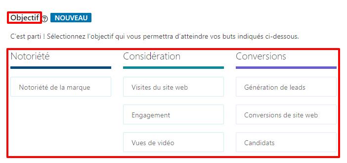comment utiliser linkedin ads