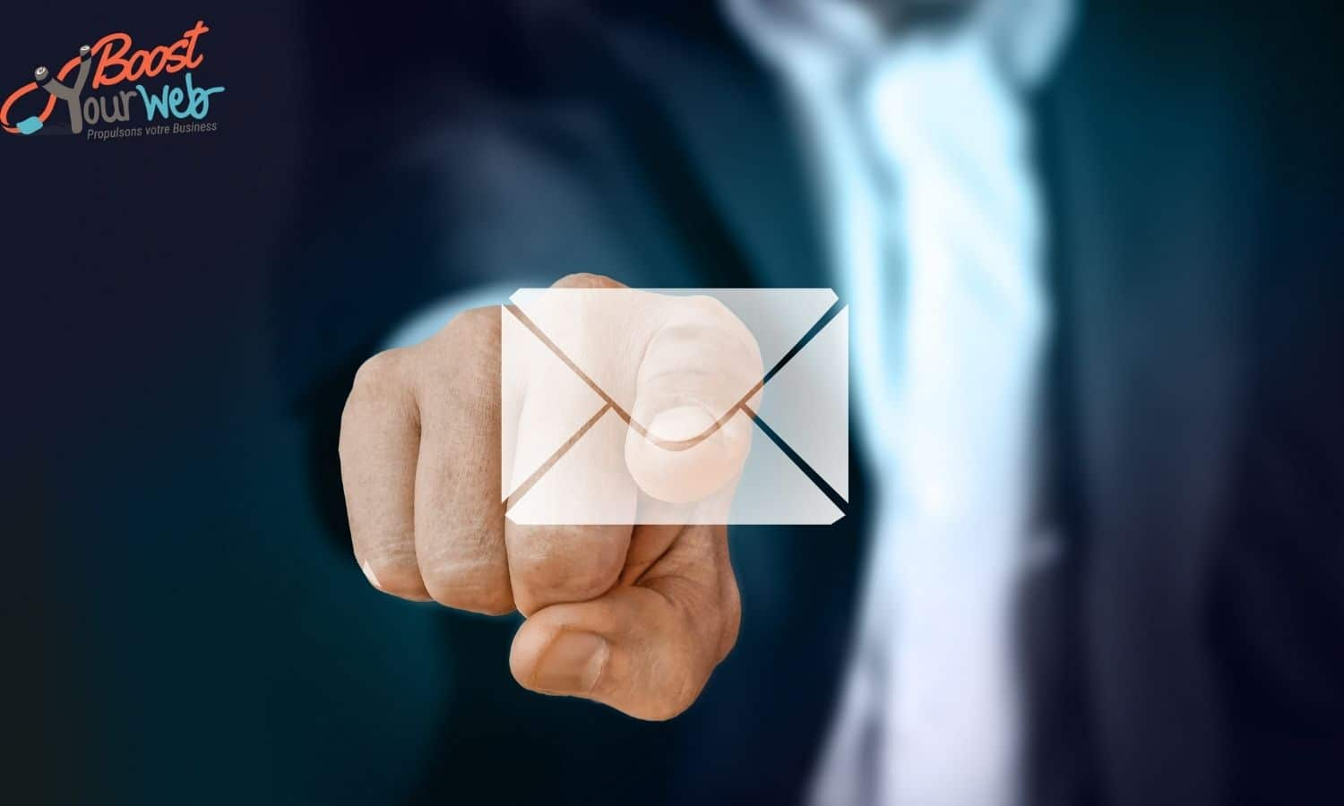 Contacter Google ads courrier