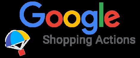 Quels sont les taux de commissions Google Shopping Actions ?