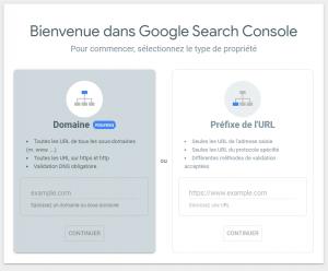la google search console c est quoi