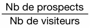 pourquoi calculer taux de conversion