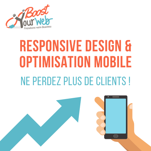responsive design mobile-friendly