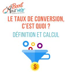 Comment calculer votre Taux de Conversion ?