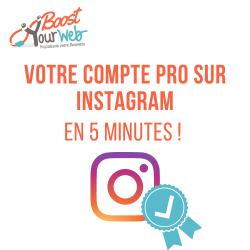 Comment Créer un Compte Pro sur Instagram ?