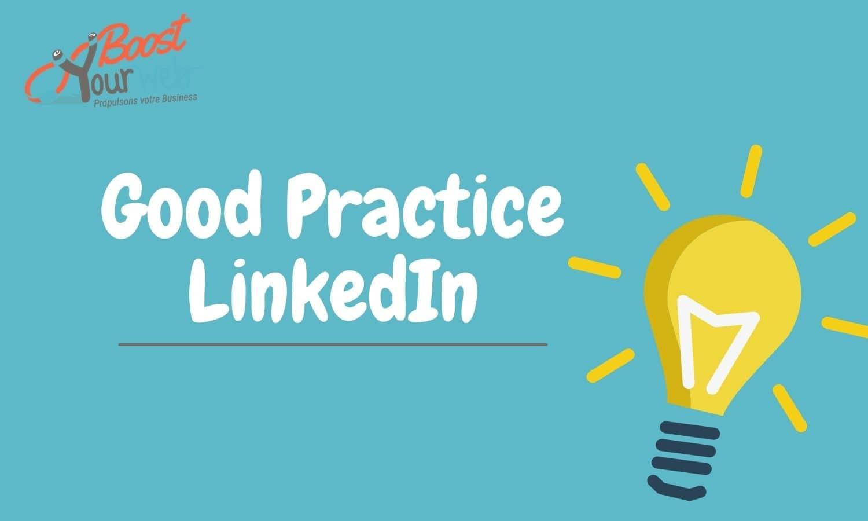 comment créer une page pro LinkedIn