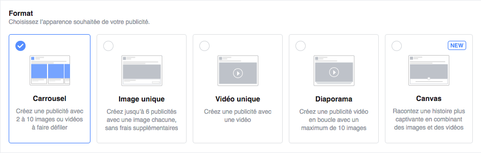comment fonctionne facebook ads
