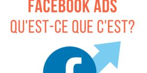 facebook ads definition