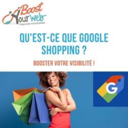 Qu'est-ce que Google Shopping et comment ça marche ?