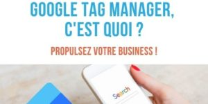 Google Tag Manager définition