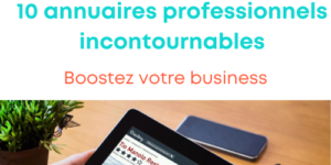 annuaires professionnels incontournables pour booster referencement local