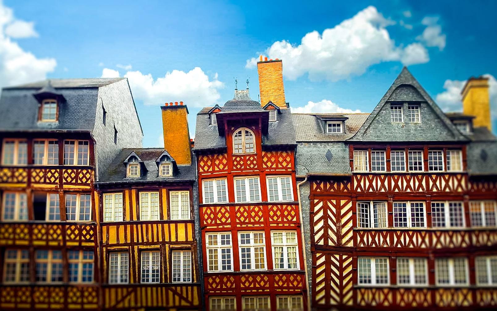 Retrouvez votre agence  webmarketing à Rennes !